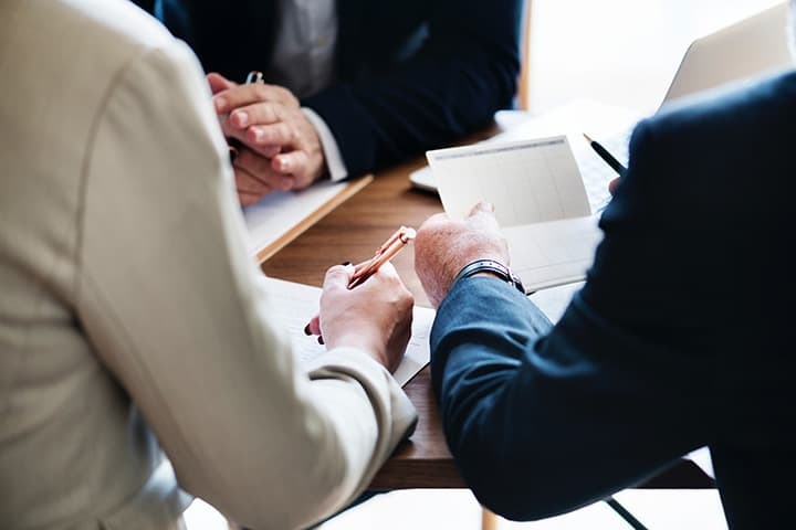 Divorce Mediation works well some some situations