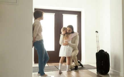 Moving Before or During Divorce Buncher Law