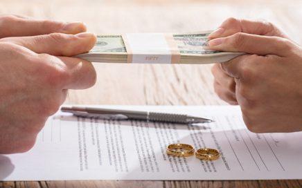 Managing Retirement through Divorce