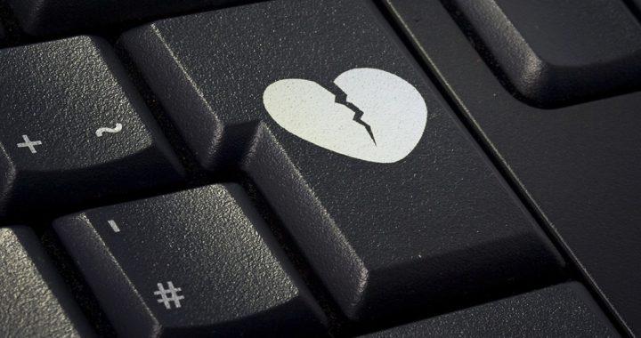Don't Get Divorced Online
