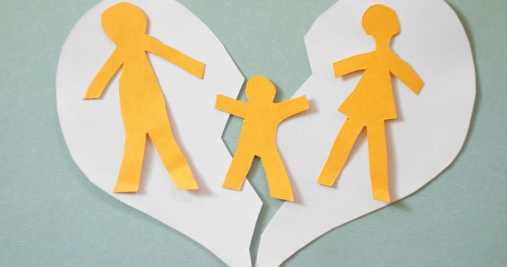 Parallel vs Co-parenting. The differences