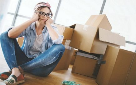 When to Move Out During A Divorce
