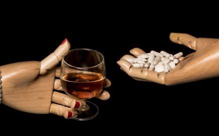 Divorcing an Addict
