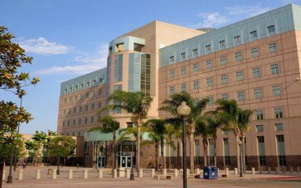Lamoreaux Justice Center