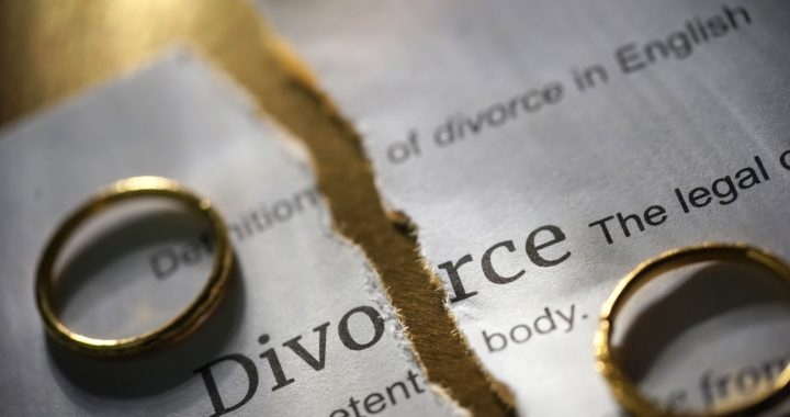 Ten Steps to Avoid when Starting the Divorce Process