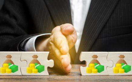 Starting the divorce process splitting assets