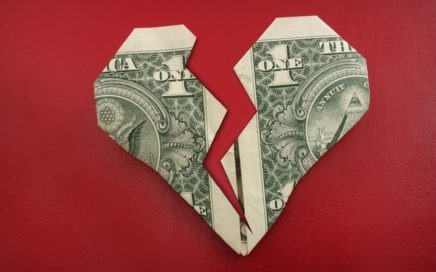 Finances Before, During and After Divorce