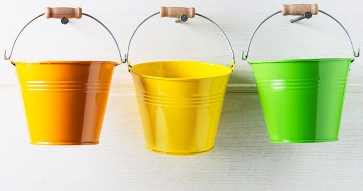Divorce Covid Style: Three Bucket Approach