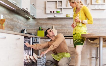 Ways to Keep Housework From Harming Your Marriage