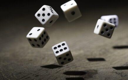 Divorcing a Gambling Addict