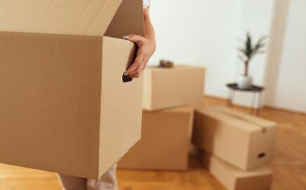 Can you move out of state during the divorce process?