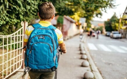 Tips for Navigating the School Year